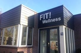 Fit! Wellness ingang